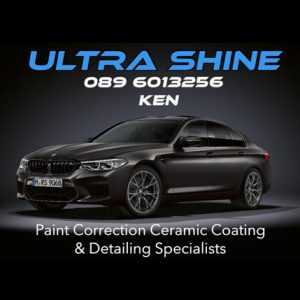 Ultra Shine Car Valetting Service