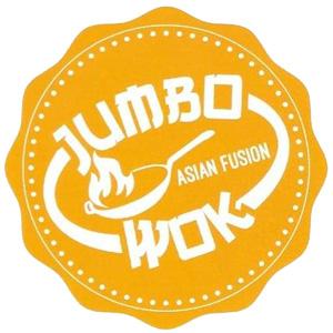 Jumbowok