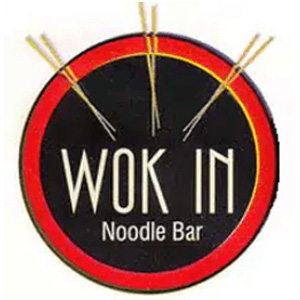 Wok In Noodle Bar